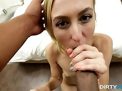 Alexa Grace in Going extra for tight pussy