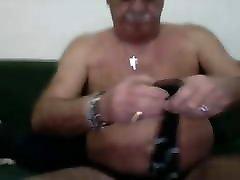 Italian Older man