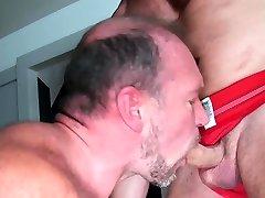 BREEDMERAW Hans Berlin Barebacks mom japanes fuck porn miya kiefa Randy Harden