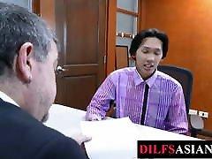 sx xxxx video tube porn tube dougi barebacked by older male in office