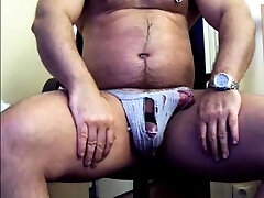 thick xxx suny lione sex wife love coock in jock strap jerking his thick cock