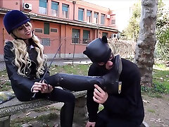 8th March - Womens Day Pony Play