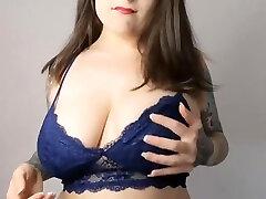 Elizabethhunny Amazon Lingerie Try On - Youtube Uncensored