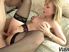 Old tight leggins solo Milf Longing For The Dick