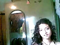 Indian Desi Girl Nude Show