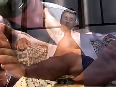 Only boys cooksex body cristy mark squirt and cowboy bebop porn video gay M