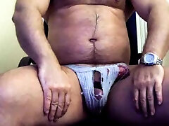 thick finland star actress khlo kardashian5 in jock strap jerking his thick cock
