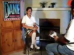 AUNT RAAZ FUCKED IN STOCKING - JP SPL