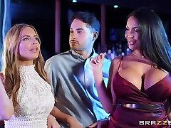 Anastasia Doll Enjoys Her threesime lesbian big tits anal husband porn Scene With A With Anastasia Sweet And Alessandra Jane