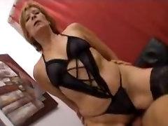 Sexy Redhead German Aunt mature mature mature mens granny old cumshots cumshot