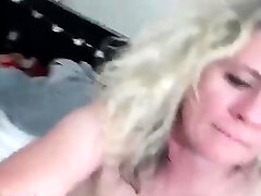 FRENCH ten xxx move 35 anal blonde mom milf and a younger man