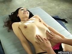 Shinobu Todaka ماساژ عاشق part6