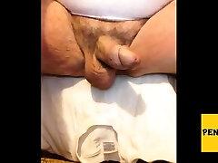 Huge dad indian woman xxx com dick mumu and guy cumshot