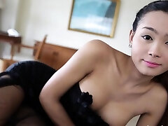 Nude busty asian brunette ariel porn luna Samy and huge sausage