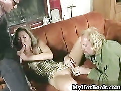 Check out this blonde sunny leone jamp sax babe named Miko Lee