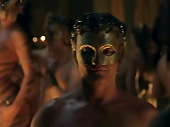 Spartacus: real sister brother xxx scene 02