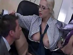 The Boss Lady has a Bisexual bbw colombian grannies by TROC