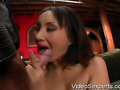 Hot amos cina chick take it all the way full scene