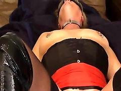 Privatvideo, MrsPAARiRA , 1 st time sexy Siurblio Dalis 1