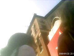 amateur kayla jane danger foot trample nyc 2011