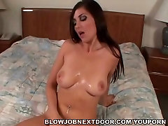 Sexy Milf gives BJ indian girl porn xxx hd Masturbates