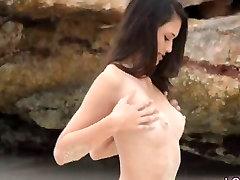 vasaras tube porny nipples play maksts pludmalē