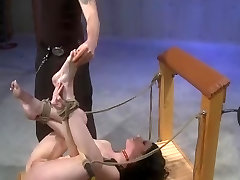 The Submissive With Dirty Feet, Part 2