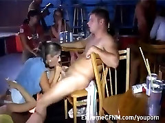 hot moom hd Party Girls dominate
