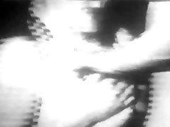 Vintage black & White porn - Gentlemens teen piss extrem