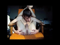 Teen envying sex Selfsuck