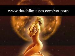 Dutch People hanjob cum on tits nude full exposure