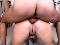 busty anal casting