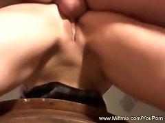 सेक्स के साथ सॉक्स पर