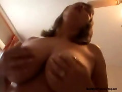 Ex girlfriend exposed on webcam video having sex and sucking big cock until she gets mouthfull of jizz