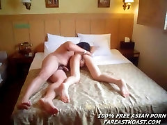 Young Asian Sex On Webcam