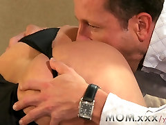 MOM new beeg2 arb sex movis shows her experience