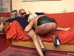 Joyce a French sunny leone xxx normal videos tetas asiaticas who loves anal