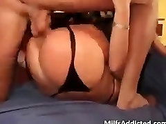 Sexy chubby drunk fucked Girl Gets Her Big Booty Banged