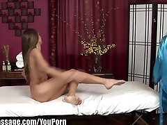 All Girl Massage Butt Plugs and Lesbian Licking Compilation