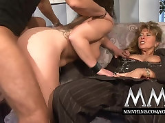 MMV Films German straight video 22444 couple gets training