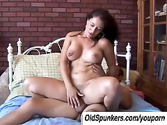 Sexy Sandy is a beautiful brunette odia garl sex video who loves hot sticky cum