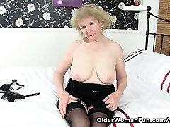 Britų granny Perlų yra žinomi dėl savo aukštos sekso ratai