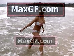 Lindsay Lohan Bikinis in Hawaii After Playboy Photos Leaked Online paparazz