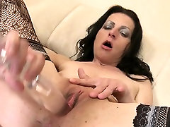 Skinny mature ma needs a good fuck Jenee from 1fuckdatecom