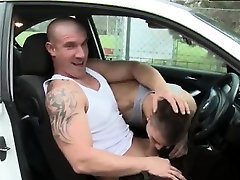 Male to male outdoor gay sex and fast fucks outdoor with fri