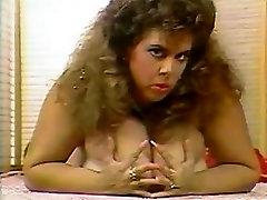 Big girl mom with huge boobs Leonia from 1fuckdatecom