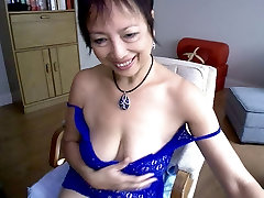 Asian woman part 2