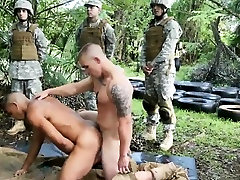 Military footy trip fisting movies and video xxx hot anal tern toy army Jungl