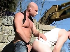 Sporty gay porn movies tumblr Men At Anal Work!
