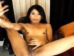 Asian Petite pornstar latin creampie With Dick Solo Masturbation